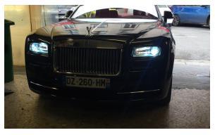 wraith rolls Royce